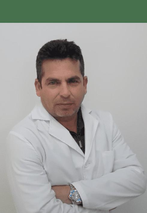 Dr. Alexis Pérez