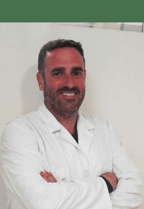 Alfonso García Díaz